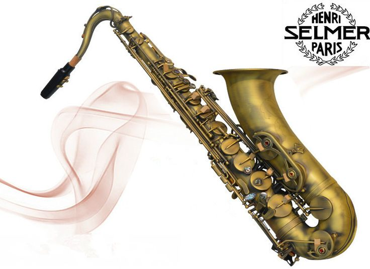 ==> [Free Shipping] Buy Best Reference French Selmer tenor sax BB 54 professional high quality bronze musical instruments Sax Online with LOWEST Price   32777851196
