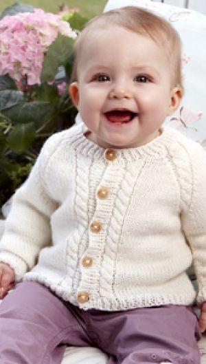 Strik med bittesmå snoninger | Familie Journal