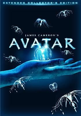 """New to the Library! April 2017 """"Avatar"""" [DVD]"""