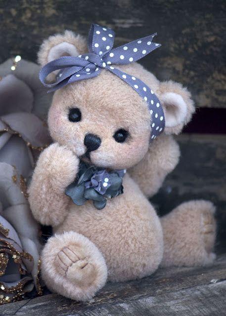 Three O'clock Bears                                                                                                                                                     More