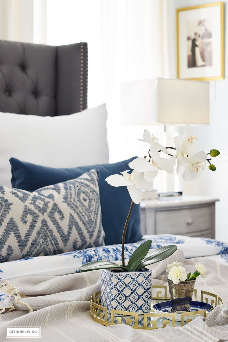 Blue and white bedding - 17 Best Ideas About Blue And White Bedding On Pinterest Blue Bedding Blue Master Bedroom And Bedding And Curtain Sets