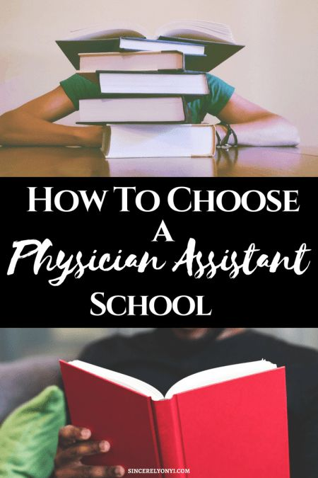 Tips on how to select which physician assistant programs to apply for. There is much anxiety about the prerequisite requirements and the CASPA process. But at the end of the day your journey into healthcare depends on training at the best physician assistant school for you. These 5 tips will help you choose a master's or bachelor's physician assistant program for you #college #graduate #medicine #doctor #whitecoat