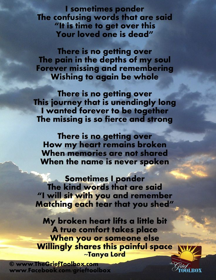 Loss Of A Loved One Quotes And Poems Magnificent 27 Best Grief And Healing Images On Pinterest  Grief Support