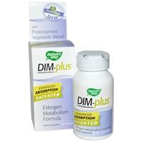 Product Reviews for Nature's Way Nature's Way, DIM-plus, Estrogen Metabolism Formula, 120 Capsules - iHerb.com