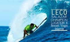 almasurf.com Leco Salazar é campeão mundial de Stand Up nas Ilhas Virgens Britânicas