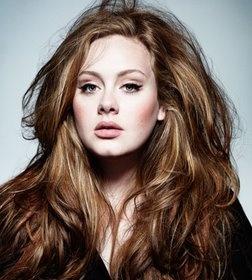 I love Adele!!