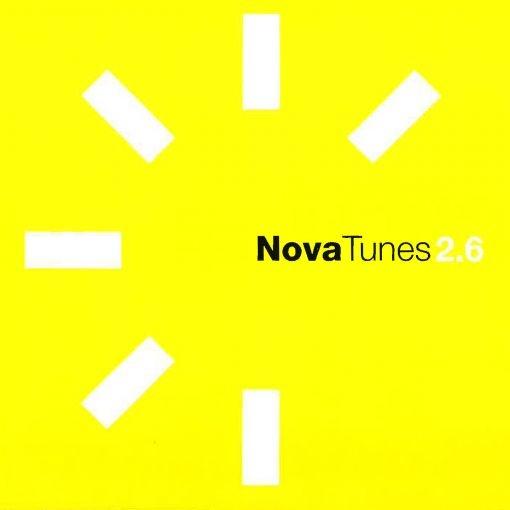 NOVA TUNES 26 Various Artists Inspire se Pinterest Nova