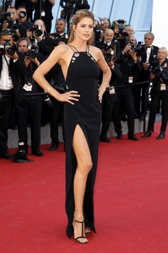 Galerie foto 21   Cannes 2015: cele mai spectaculoase ținute de pe covorul roșu   Glamour.ro