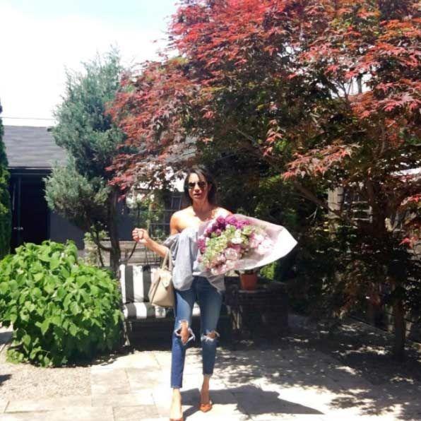 See Inside Meghan Markle S Former Toronto Home Before She Joined