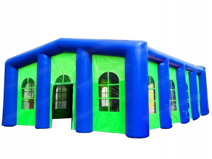 Buy cheap and high-quality Inflatable House Tent. On this product details page, you can find best and discount Air Sealed Tent for sale in 365inflatable.com.au