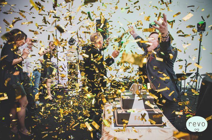 www.revo.net.pl REVO Blog - Wielki Gatsby i przyjęcie niespodzianka
