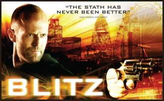 Blitz (2011) full movie with English subtitles. IMDb: 6.2 A tough cop is dispatched to take down a serial killer who has been targeting police officers. Stars: Jason Statham, Paddy Considine, Aidan Gillen