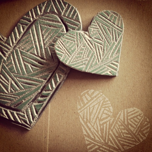 Best images about linocut screen printing block
