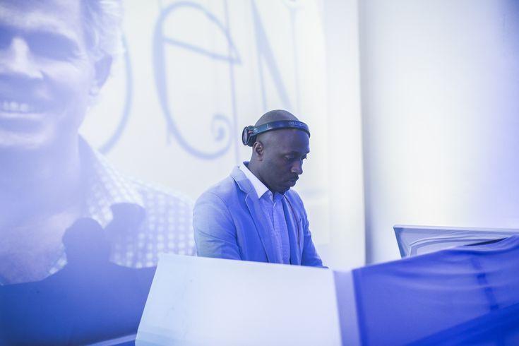 DJ Klassic - The London corporate party DJ