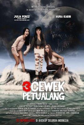 3 Cewek Petualang (2013)