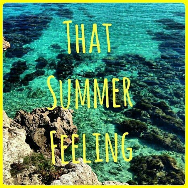 WEBSTA @ juli.shka - Summer Summer🌞⛵
