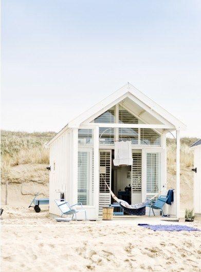 interieurblog | Tips voor een zomerse strandsfeer in huis