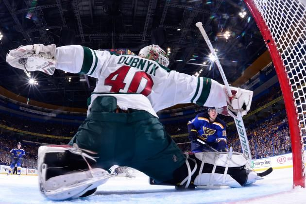 Blues vs. Wild: Preview and Prediction for the 2015 NHL Playoffs Matchup NHL Playoffs  #NHLPlayoffs