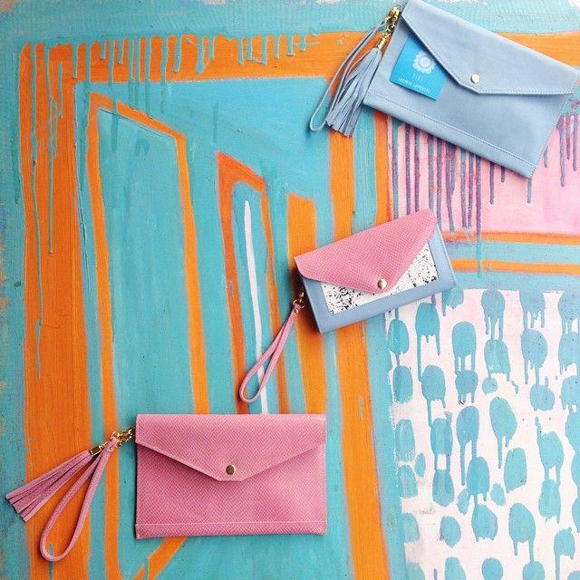 Sale. Designer Handbags from Jacinta Lepoutre