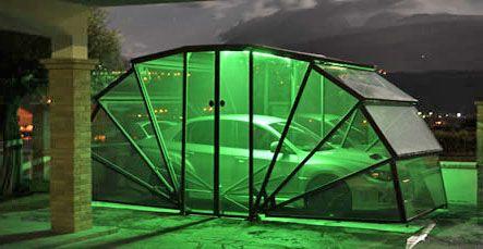 Складной гараж для автомобиля, гараж из поликарбоната, гараж из поликарбоната цена, складной гараж для автомобиля купить, раскладная беседка купить, раскладной гараж купить, гараж с подъемными воротами, многофункциональный гараж Спектрум БГ-01