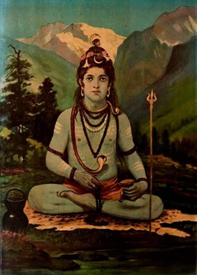 Pin By Robert Wohl On Tantra Mantra Yantra Shiva Hindu Shiva Art Indian Paintings