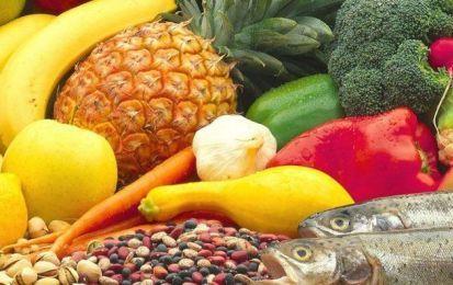 Ipotiroidismo: alimentazione consigliata per una dieta corretta - Contro l'ipotiroidismo bisogna portare avanti un'alimentazione corretta: da preferire sono i cibi come pesce, molluschi, frutta e verdura.