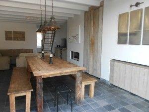 Location Maison de Vacances côte belge | ZaligAanZee.be