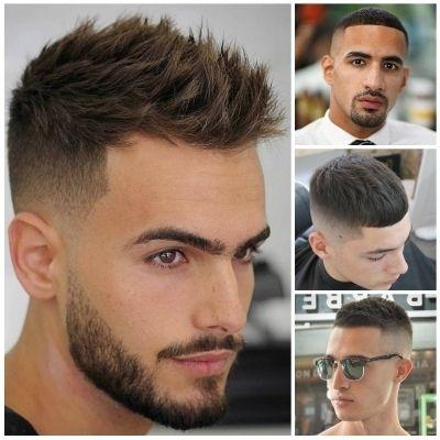 2017 mens hairstyles short models