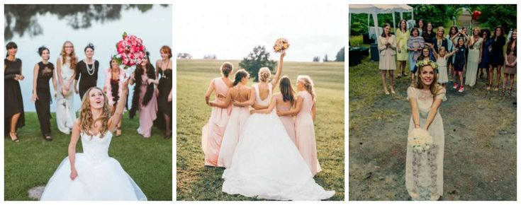 Der Wurf Ihres Brautstraußes – eine der schönsten Hochzeitstraditionen. Wir verraten Ihnen alles zu diesem Highlight und zeigen Ihnen auch, wie es