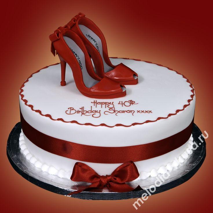 Торт на день рождение девушки фото — Кондитерская «Мелодия вкуса» - торты - в Дагестане, Махачкале
