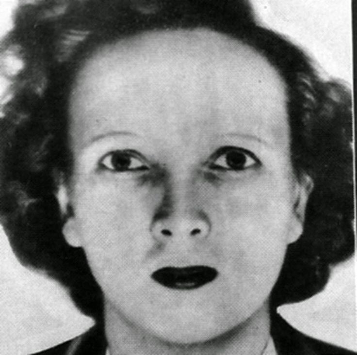 181 Best Images About Vintage Crime On Pinterest