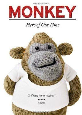 Jo - Monkey - Hero of Our Time - PG Tips - Comedy - Humourous (Monkey Autobiography - Igloo Books Ltd) by Igloo Books Ltd (2013) Hardcover