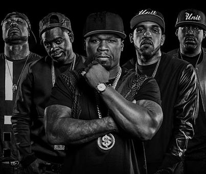 50 CENT has announced his first UK gig in almost five years, playing a 50 Cent and G-Unit gig at the O2 Arena on 17th July 2015. Tickets on sale this Friday (1st May) at 9am, ranging from £42.50 - £64.50 --> http://www.allgigs.co.uk/click/50cent/