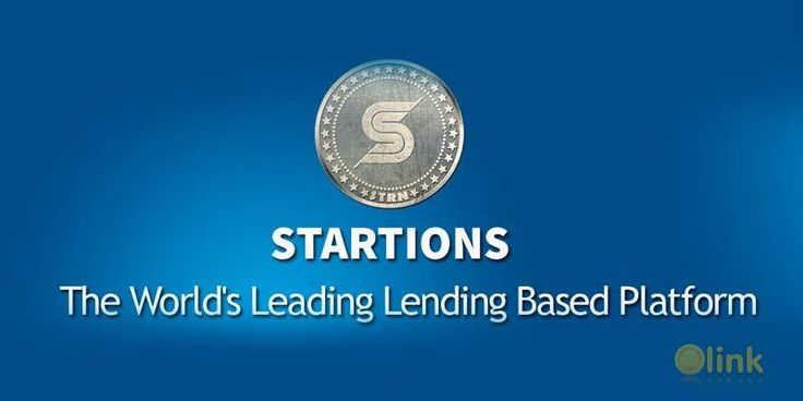 ICO Startions   Startions is a unique decentralized lending platform that combines all lending platforms like GoldReward, Hextracoin and many other aswell as the ICOs connected to these platforms. You can lend, stake and trade STRN like you are used to with other lending programs.