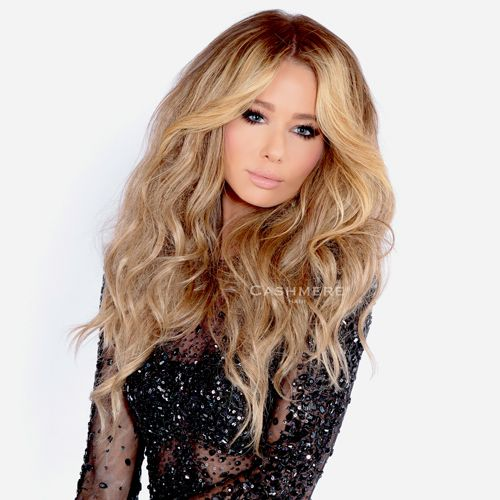 CASHMERE HAIR - Rodeo Drive Blonde Clip In Hair Extensions, $289.95 (http://cashmerehairextensions.com/rodeo-drive-blonde-clip-in-hair-extensions/)