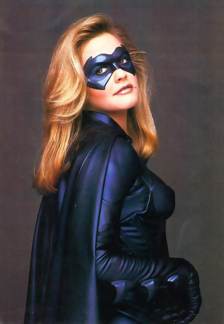 batgirl | Batgirl (Alicia Silverstone) - Batman Wiki