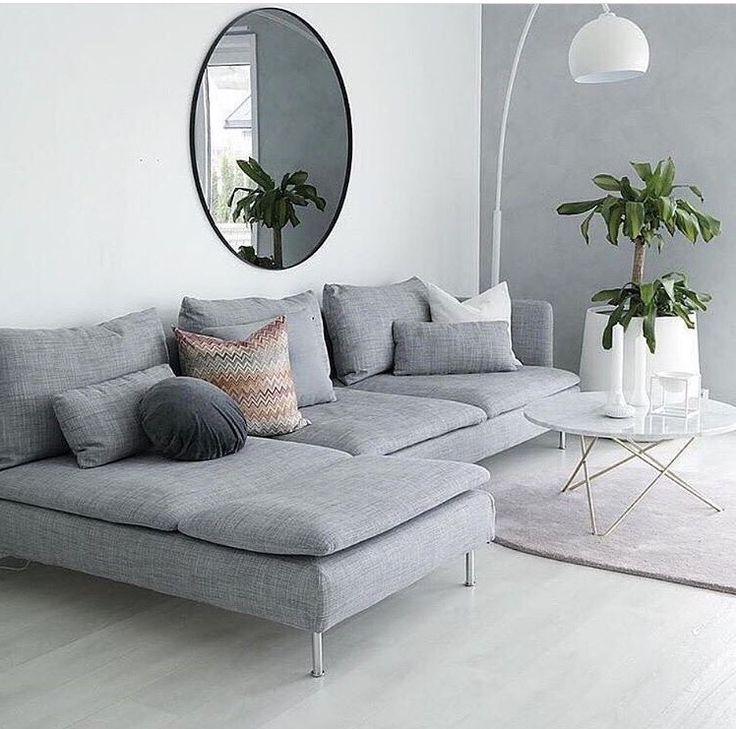 Ikea Söderhamn soffa