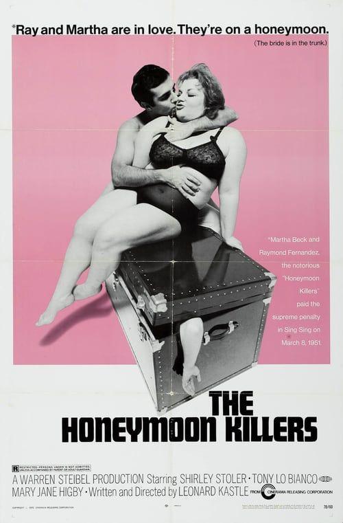 Watch The Honeymoon Killers 2017 Full Movie Online Movie