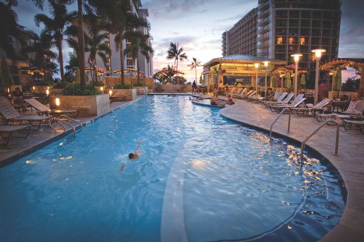 Embassy Suites Waikiki Beach Walk  Booking link: http://bit.ly/1liIs9N #PrettyGreat