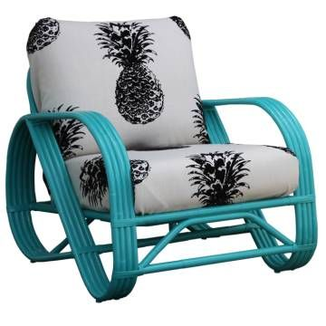 pretzel pineapple lounge chair l eco lounge chairs l outdoor chairs