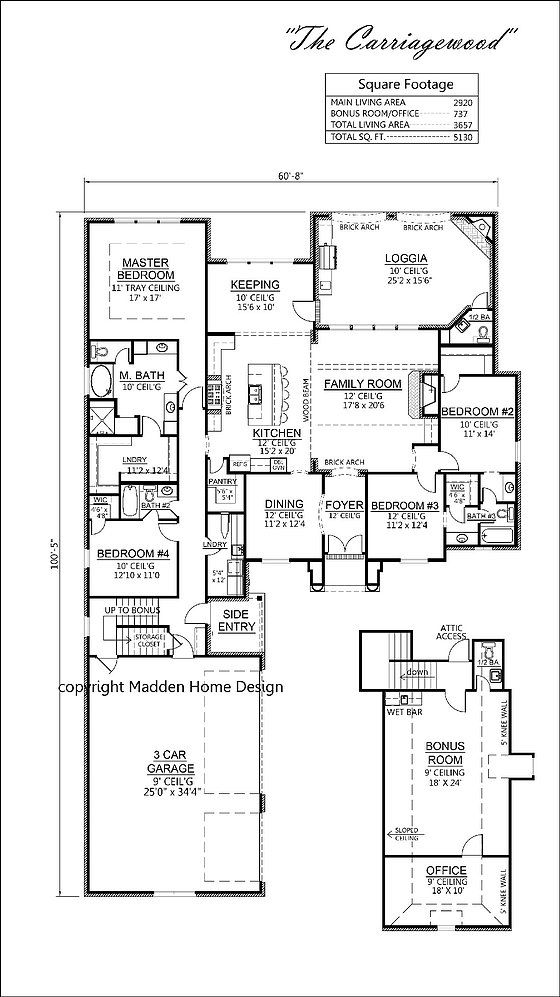 Small House Plans With 3 Car Garage No Garage House Designs Home Design And Style