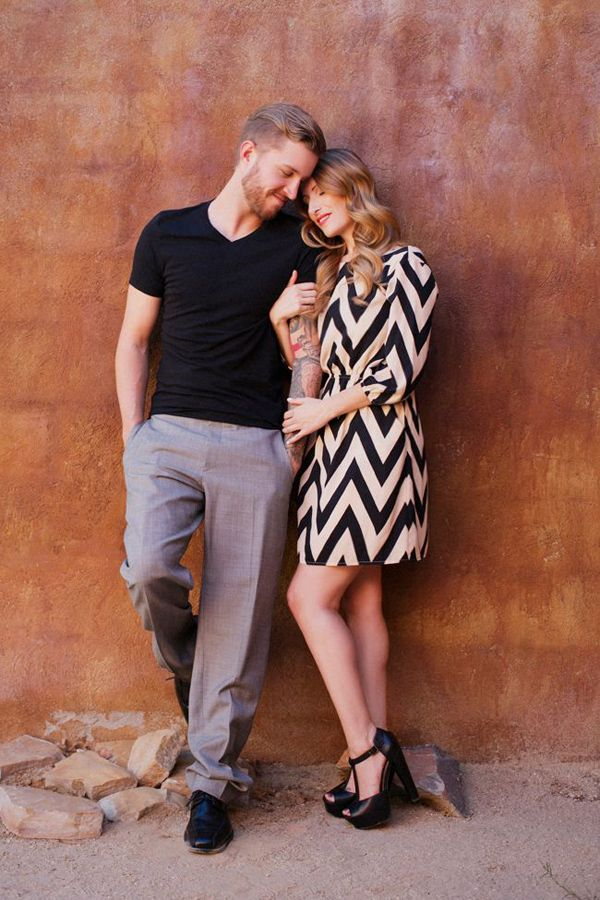 75 Best Engagement Photos Outfits Casual Images On Pinterest