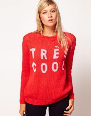Asos Très Cool sweater