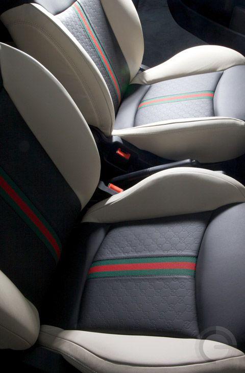 Fiat 500 by Gucci   greencardesign.com