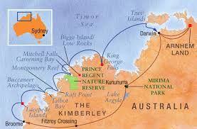 Image result for the kimberley's on foot