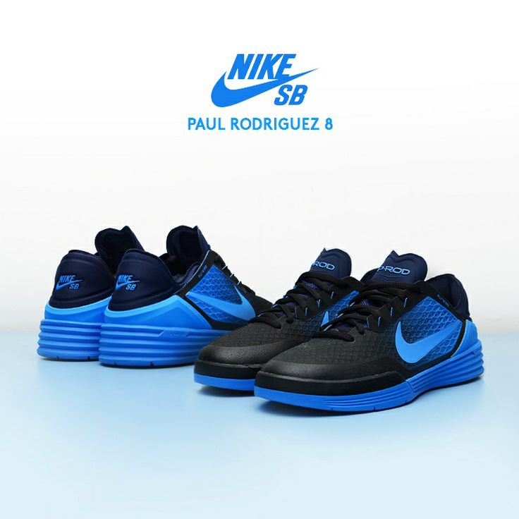 Nike SB P. Rod Signature Shoe