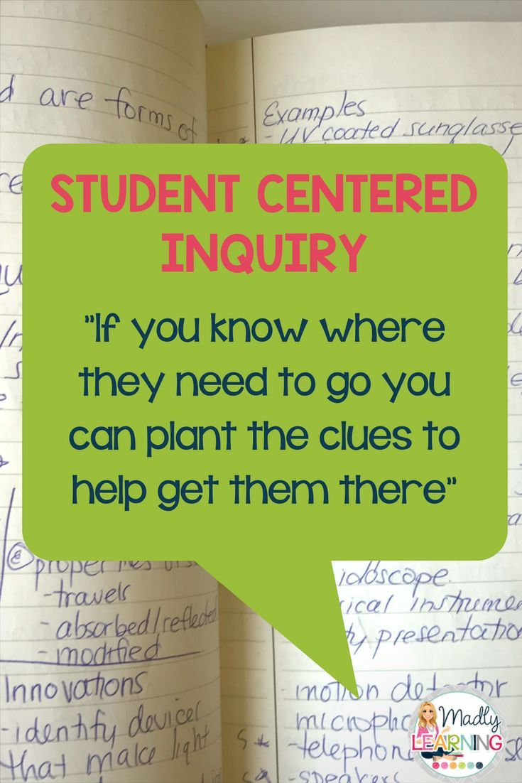 1075 Best Inquiry Images On Pinterest