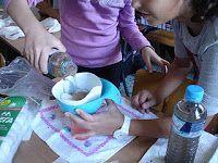 Πειράματα Φυσικής με Απλά Υλικά Science Experiments for Kids: Νηπιαγωγείο