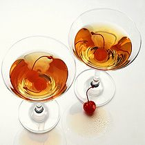 Alcohol is everywhere you go but we can be smart about it and have healthy alcoholic drinks to lead a healthier life.