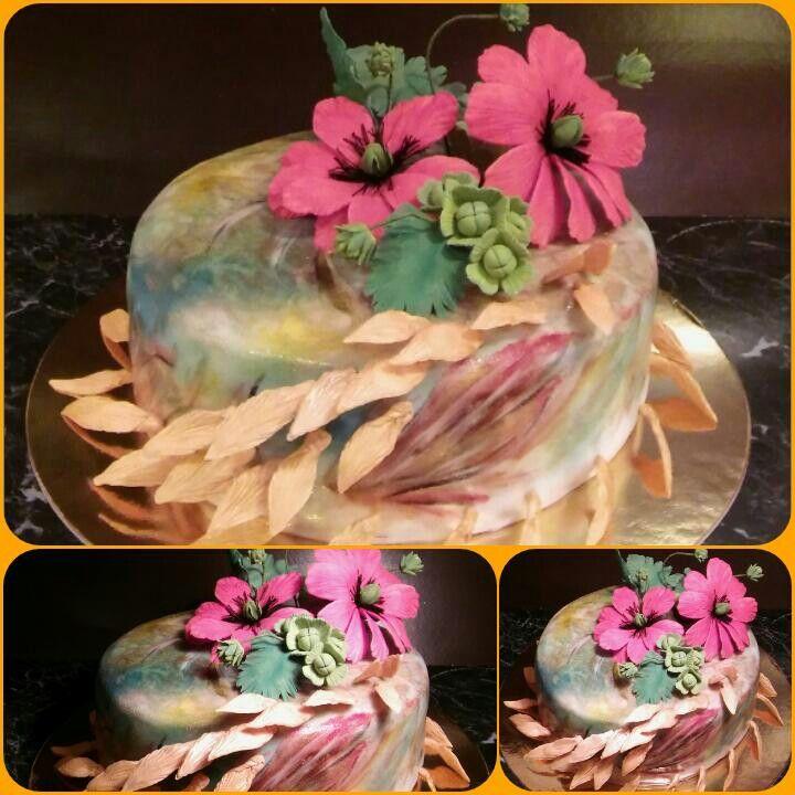 Női torta